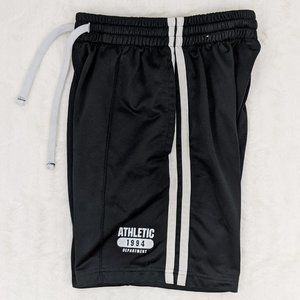 3/$15 Athletic Works Boys Basketball Shorts S